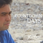 Demo of Countdown days by Jomar